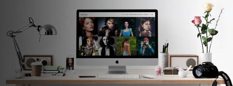 Creare il tuo sito web con lo stile che scegli te