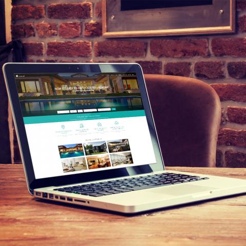 Sito Web WordPress Agenzia Immobiliare