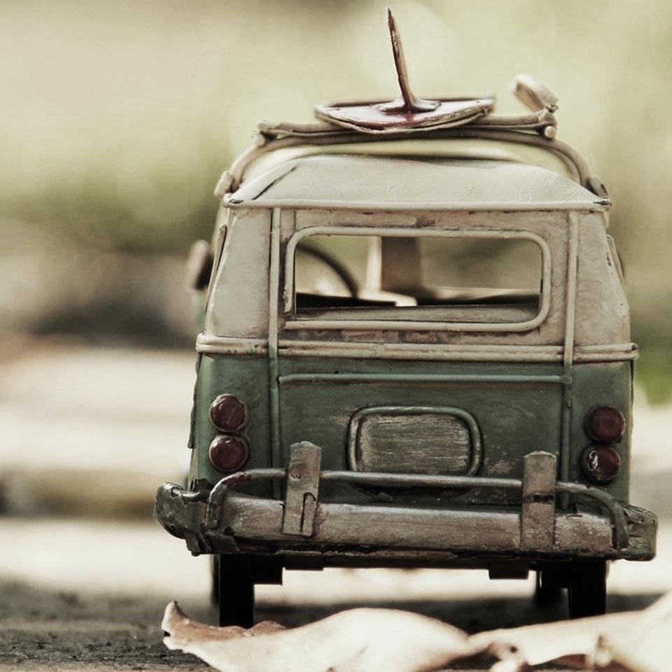 Booking – Travel – Noleggio